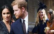 """Mối tình đầu của Hoàng tử Harry bất ngờ """"lên sóng"""", hé mở một chuyện có liên quan đến Meghan Markle"""