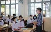 600.000 học sinh trung học TPHCM bước vào năm học mới như thế nào?