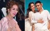 """Sự thật tin đồn chồng trẻ có """"tiểu tam"""", hôn nhân trục trặc khiến Khánh Thi phải livestream lúc rạng sáng"""