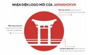Japanshop.vn thông báo thay đổi bộ nhận diện thương hiệu