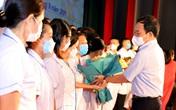 Thêm 120 bác sĩ, điều dưỡng Hải Phòng vào TP Hồ Chí Minh tiếp sức cho đồng nghiệp