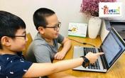 Ra mắt trường trực tuyến dạy tiếng Anh thông qua môn Toán và Khoa học