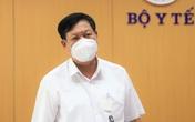 Thứ trưởng Đỗ Xuân Tuyên: 12 tỉnh miền Tây Nam bộ cần xét nghiệm trên cơ sở đánh giá nguy cơ, không tràn lan