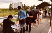 Quảng Ninh ghi nhận 1 trường hợp dương tính với SARS-CoV-2 từ khu cách ly trở về