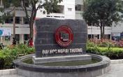Điểm chuẩn đại học trường Ngoại thương, Kinh tế Quốc dân, Ngân hàng