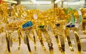 Giá vàng hôm nay 16/9: Dân buôn bán tháo, vàng quay đầu giảm