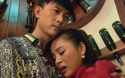 """Đời thực trắc trở khác hẳn trên phim của vợ chồng con út bà Xuân ông Khang """"Hương vị tình thân"""""""
