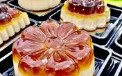 Làm loại bánh Trung thu lạ, mỗi ngày đổ khuôn bán hơn nghìn cái