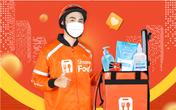 ShopeeFood đã hỗ trợ gần 700 triệu đồng cho Tài xế trong giai đoạn dịch COVID-19