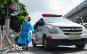 Thành lập 2 khu cách ly y tế tạm thời giữa Thủ đô sau xuất hiện ổ dịch ngõ 477 Nguyễn Trãi