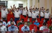 Đoàn thầy thuốc tình nguyện tỉnh Lào Cai tiếp sức cùng Bình Dương đẩy lùi đại dịch COVID-19