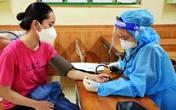 Nghệ An đã tiêm hơn 330 ngàn liều vaccine cho người dân