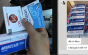 Bát nháo thị trường thuốc 'xách tay' quảng cáo 'dự phòng và đặc trị COVID-19'