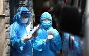 Ngày 21/9: Thêm 11.692 ca COVID-19 mới, Việt Nam lần đầu vượt mốc 700.000 người nhiễm