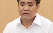 Cựu Chủ tịch UBND TP Hà Nội Nguyễn Đức Chung bị truy tố