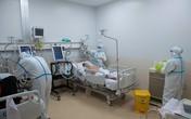 Số bệnh nhân nặng và tử vong ở TP.HCM tiếp tục giảm