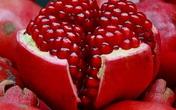 Có một loại quả cực giàu vitamin, ngon rẻ và đẹp nhưng khó bổ, ai ngờ lại rất dễ bổ nếu làm theo cách sau