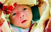 """Cuộc """"chạy dịch"""" của bé 7 ngày tuổi và hành trình trở về giữa yêu thương"""