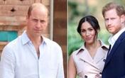 Hoàng tử William không đồng ý để vợ chồng Meghan làm lễ rửa tội cho con gái ở hoàng gia