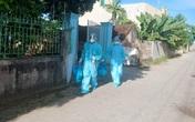 Con trai và con gái của 2 F0 tại Thanh Hóa dương tính với SARS-CoV-2