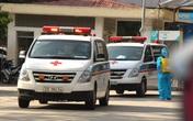 Lịch trình di chuyển của tài xế ô tô đường dài dương tính SARS-CoV-2 được phát hiện tại Quảng Ninh