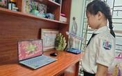 Xúc động Lễ khai giảng đặc biệt nhất tại Hà Nội dù chỉ trực tiếp trên truyền hình