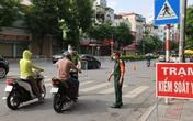 Chỉ 2 ngày cuối tuần, Hà Nội có gần 2.000 trường hợp vi phạm quy định phòng chống dịch, truy thu gần 3 tỷ tiền xử phạt