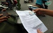 Cấp giấy đi đường nhanh, gọn, Hà Nội đề xuất Bộ Y tế hướng dẫn người tiêm 2 mũi vaccine được phép đi lại