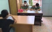 Bị xử phạt khi ra đường không cần thiết, cô gái lên mạng xúc phạm công an