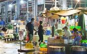 Sáng 8/9: TP Hồ Chí Minh mở lại một phần chợ đầu mối Bình Điền, Hà Nội cho dùng giấy đi đường cũ