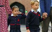 Chi tiết đặt tên con gái ở trường học khiến dân mạng hết lời khen ngợi Công nương Kate