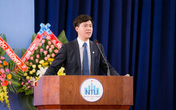 Người Việt đầu tiên trở thành Hiệu trưởng ở Nhật: Nam sinh trường huyện có cú lột xác ngoạn mục nhờ học tập