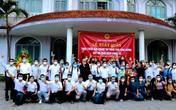Thừa Thiên Huế tiếp tục chi viện 41 cán bộ y tế hỗ trợ Bình Dương chống dịch