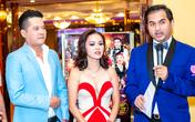Diễn viên Hoàng Anh, Đức Tiến bảnh bao trong sự kiện của Hoa hậu doanh nhân Ninh Nguyễn