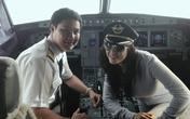 Cơ trưởng Vietnam Airlines thanh minh cho Lý Nhã Kỳ