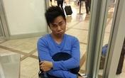 Nghệ sĩ hài Hoài Tâm bị tạm giữ vì nghi ngờ mang lựu đạn ?