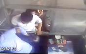 4 người hành hung nhân viên soát vé cầu Bãi Cháy trình diện công an