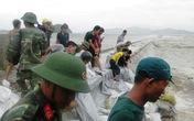 Quảng Ninh: Bão số 2 không gây thiệt hại về người