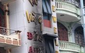 Biển quảng cáo chập điện gây cháy tiệm vàng ở Hạ Long?
