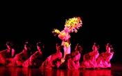 Những khoảnh khắc đẹp của cuộc thi tài năng trẻ biên đạo múa