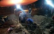 Hạ Long: Hơn 2000 gia đình bị ảnh hưởng sinh hoạt do nổ cáp điện ngầm