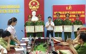 Quảng Ninh: Khen thưởng vụ bắt giữ 40 bánh heroin