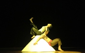 Nhiều sự cố ở ngày đấu tiên cuộc thi Tài năng trẻ biên đạo múa toàn quốc