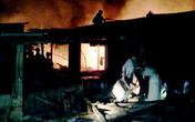 Quảng Ninh: Vụ cháy chợ Hải Hà là do chập điện