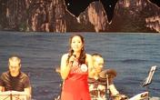 Thí sinh Bộ tư lệnh BĐBP giành giải nhất cuộc thi Tiếng hát hữu nghị Việt – Trung 2013