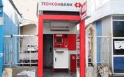 Vụ kẻ gian phá cây ATM ở Hạ Long trong đêm bão: Không bị mất tiền trong két