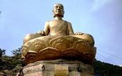 Gấp rút hoàn thành tượng đồng Phật hoàng Trần Nhân Tông  để kịp Đại lễ