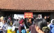 Kỷ lục đồ xôi tại Yên Tử nhân Đại lễ tưởng niệm 705 năm ngày Phật hoàng Trần Nhân Tông nhập Niết bàn
