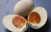Phát hiện trứng muối độc