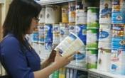 Sữa cho trẻ dưới 06 tuổi sẽ được bình ổn giá